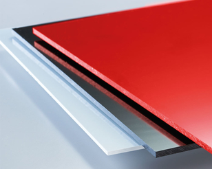 KömaDur - Rigid PVC Sheets