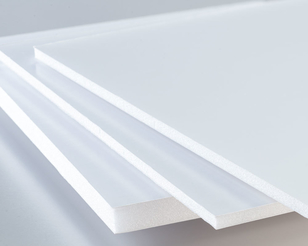 KömaFoam Lightweight sandwich sheet